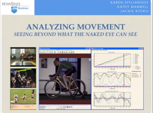 Analyzing Movement