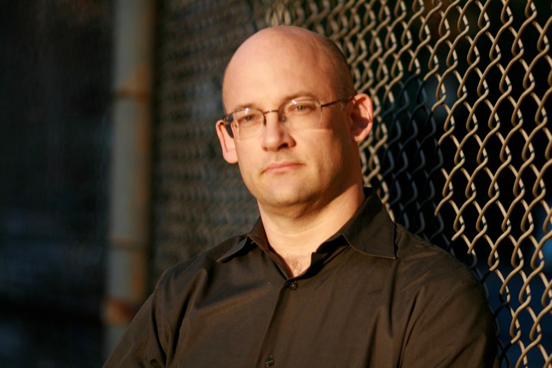 2011 Keynote: Clay Shirky