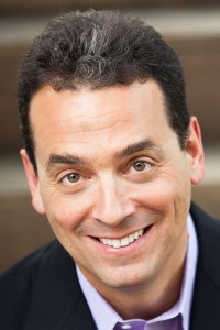 Portrait of 2014 TLT Symposium keynote speaker Daniel Pink