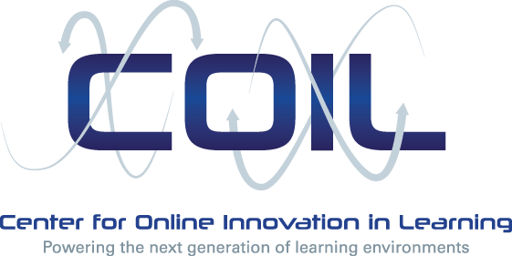 Center for Online Innovation in Learning to play major role in 2014 Symposium