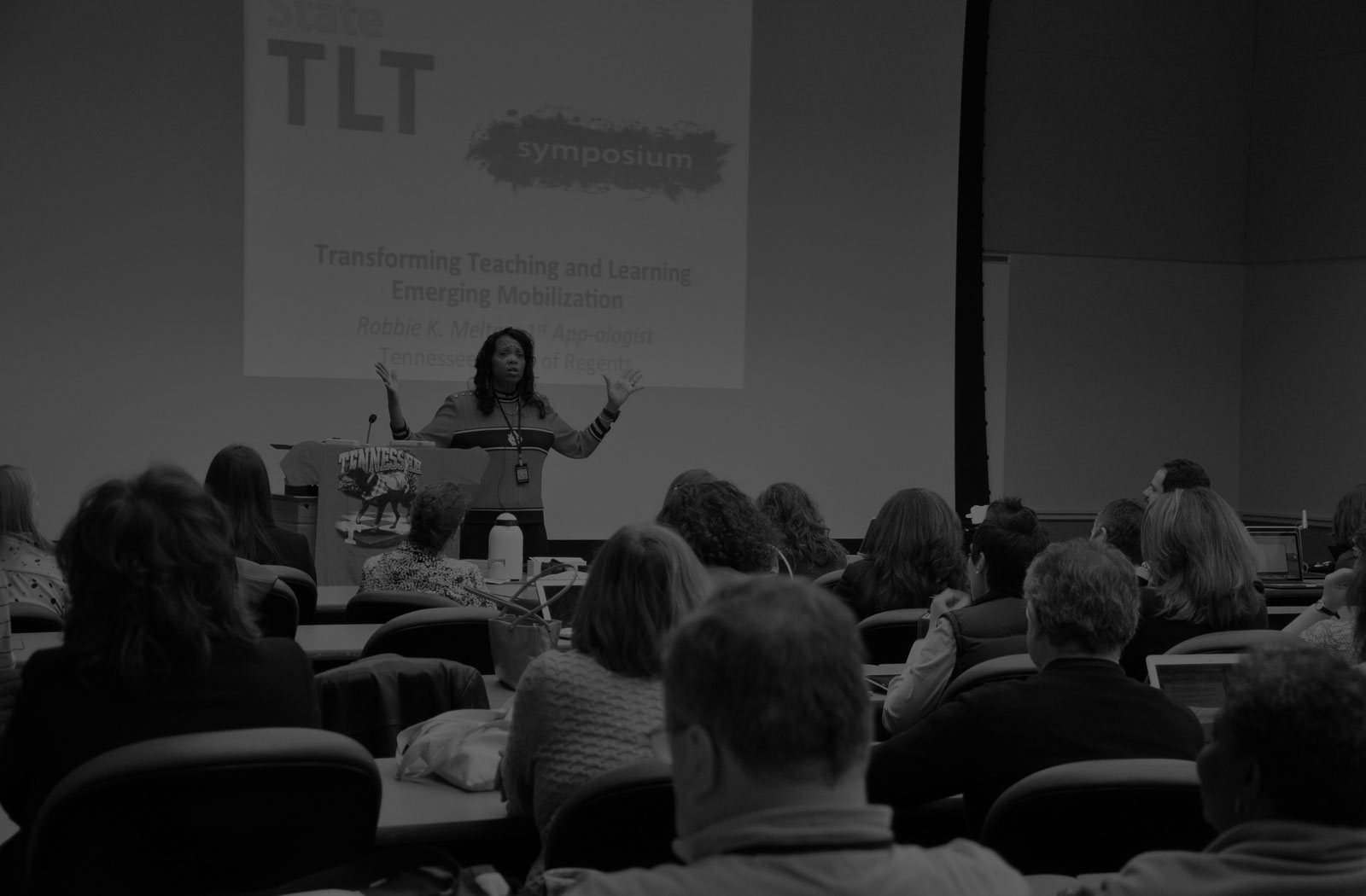 Save the date for the 2015 TLT Symposium